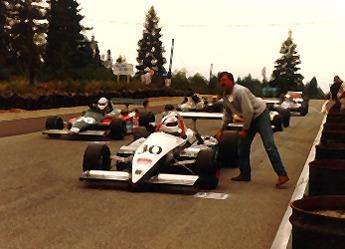 1990 Canada Formula Atlantic Championship 3