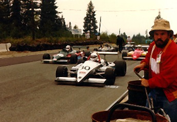 1990 Canada Formula Atlantic Championship