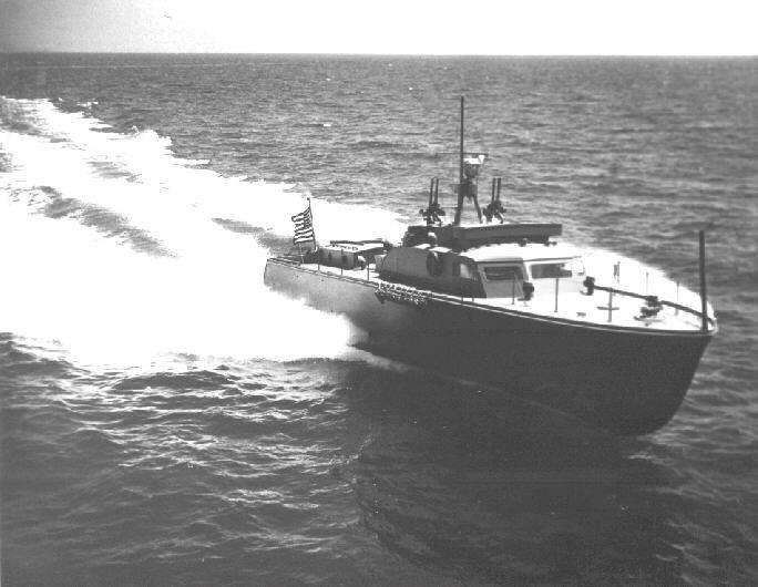p boat full speed